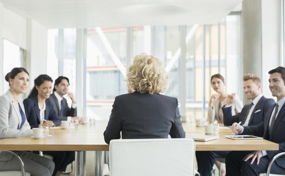 Why Women Should Lead Change In Commercial Real Estate
