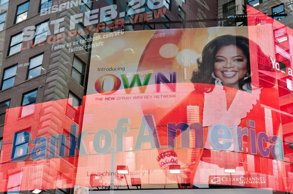 Oprah Suffered A Vaccine-Preventable Illness. Now She's Promoting Vaccines