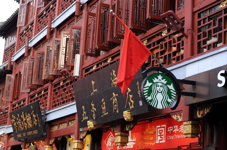 Starbucks Worst Nightmare In China Is Coming True