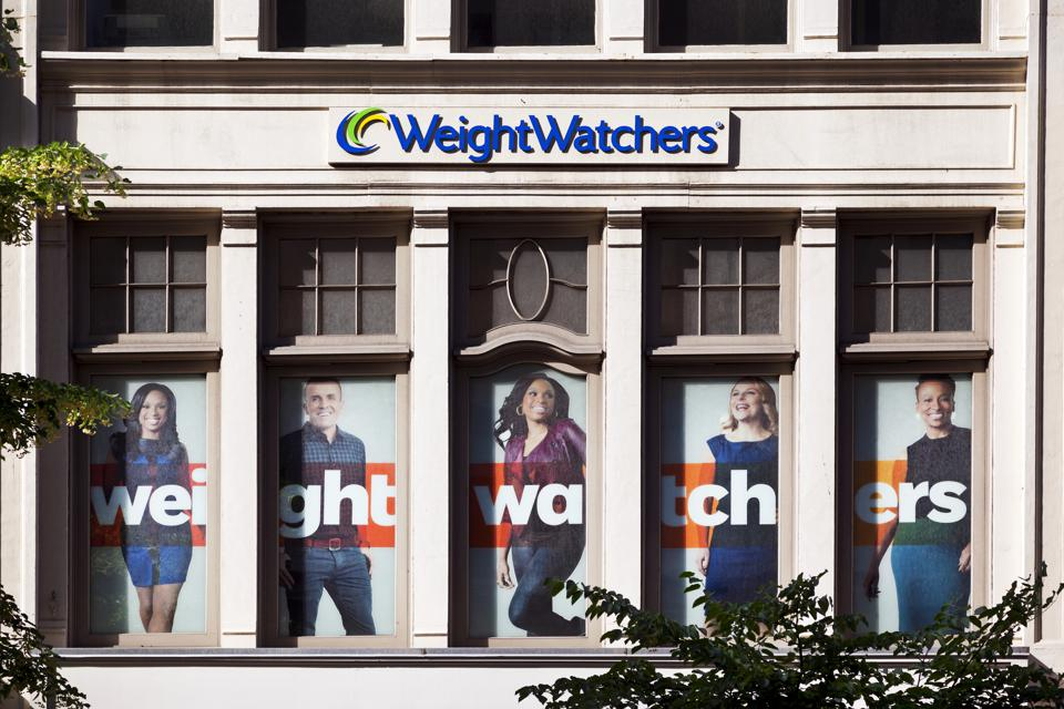 Insider Buying At Hartford, Weight Watchers, Selling At Boeing, Salesforce