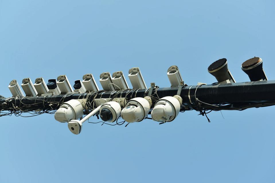 Xinjiang: U.S. May Blacklist China's Largest Surveillance Technology Companies (Updated)