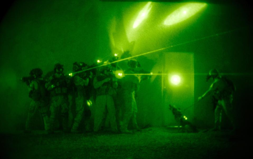 What Navy SEALs Can Teach Us About Adaptability