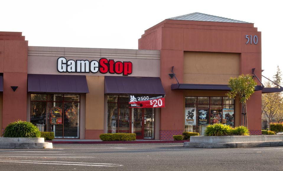 A Disc-Less Xbox One May Further The Demise Of GameStop