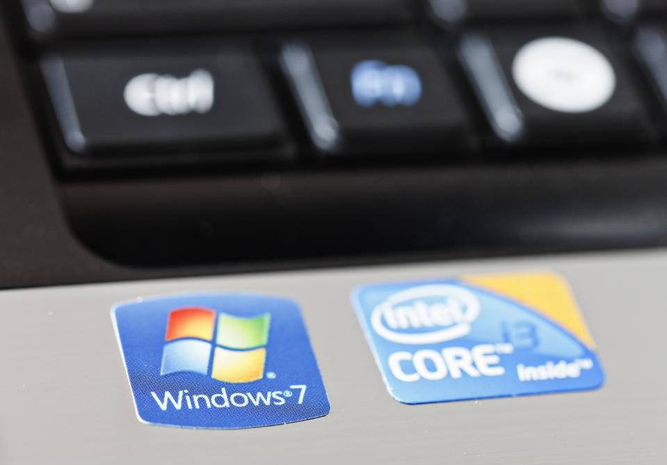 Google Says Upgrade To Windows 10 After Critical Flaws Found In Chrome And Windows 7