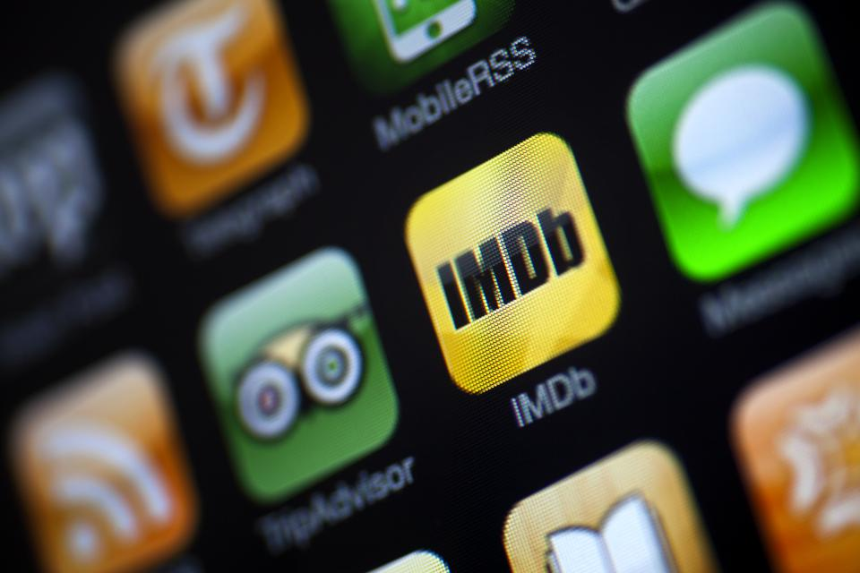 Amazon's IMDb Pushes Play On Free Content