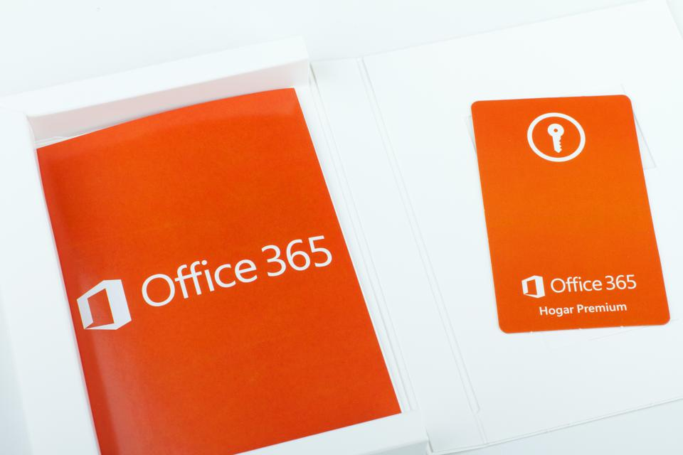 Office 365 - Cover