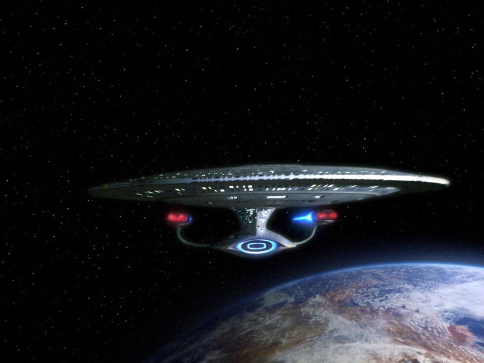 Ten Ways A Space Force Will Make America Weaker