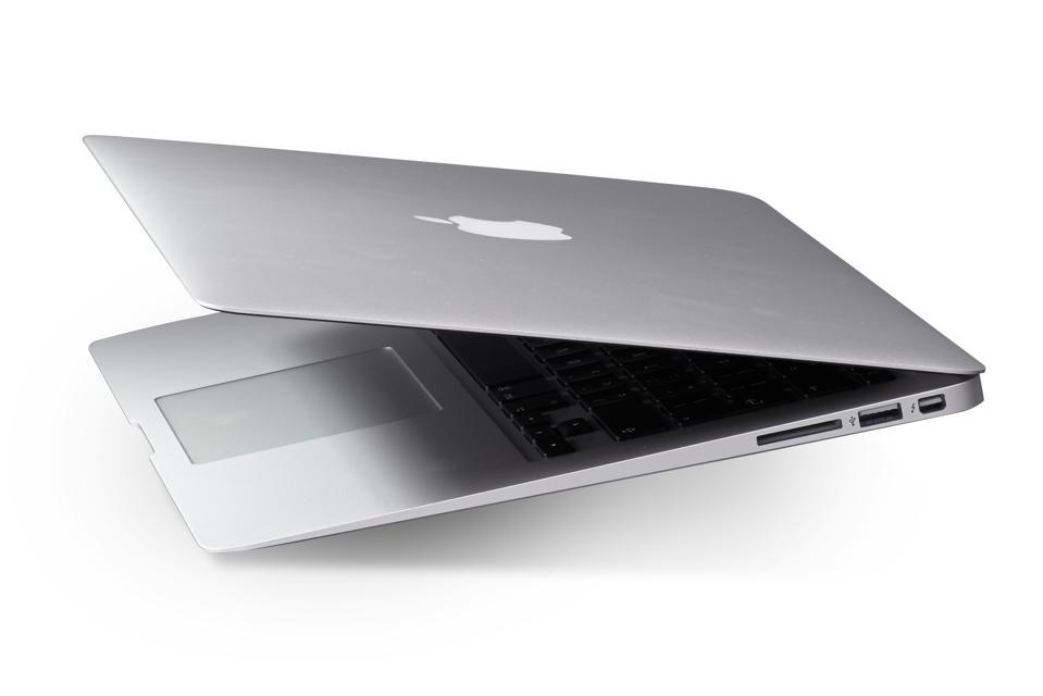 No MacBook Air Updates Would Be WWDC's Biggest Gamble