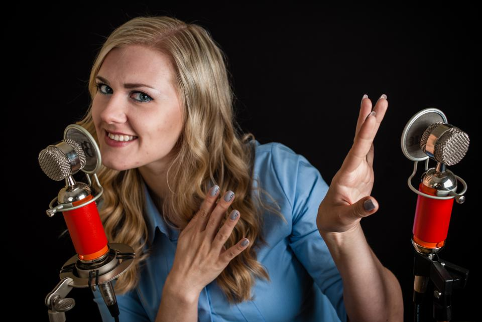 ASMR Could Have Health Benefits Beyond The Brain Tingles, Study Suggests