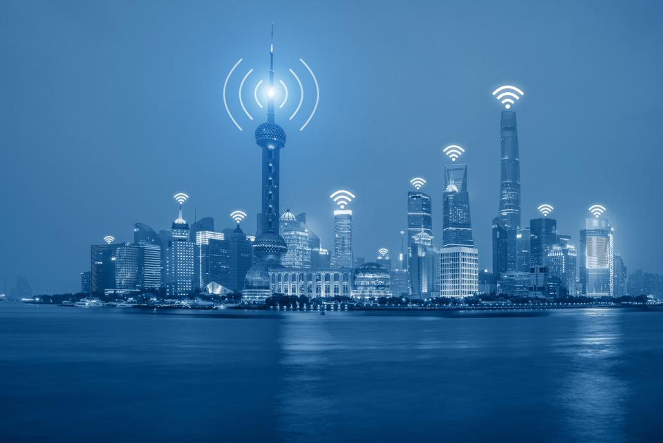 When Will Cities Begin To Monetize Their Residents' Data?