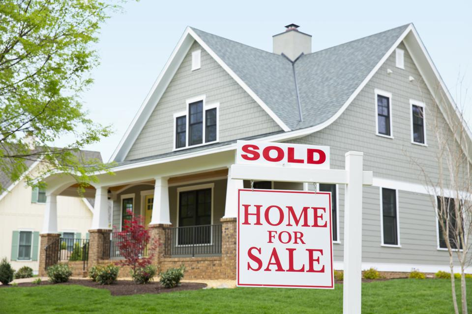What Not To Do When Buying A Home