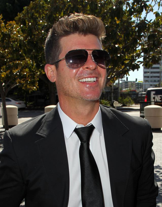 Pharrell Williams, Robin Thicke Lose $7.4M Verdict For Marvin Gaye Song Theft--Before Taxes