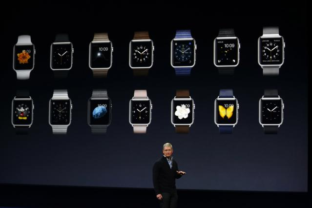Why The Apple Watch Won't Sell