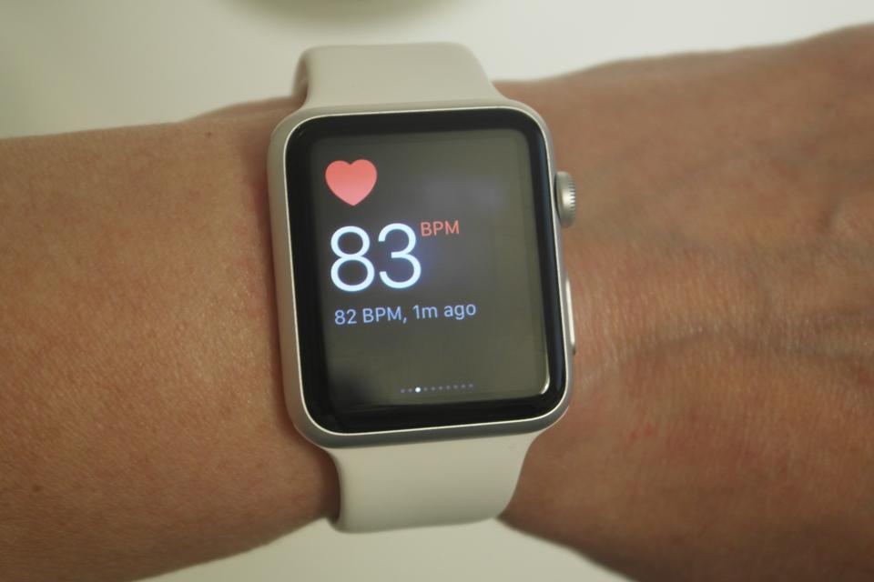 Apple Has Just Ushered In The Era Of Digital Health