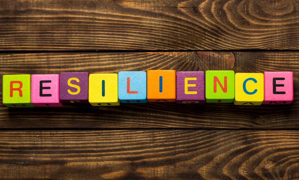 Create A Personal Resilience Plan: 3 Steps To Higher Performance And Happiness