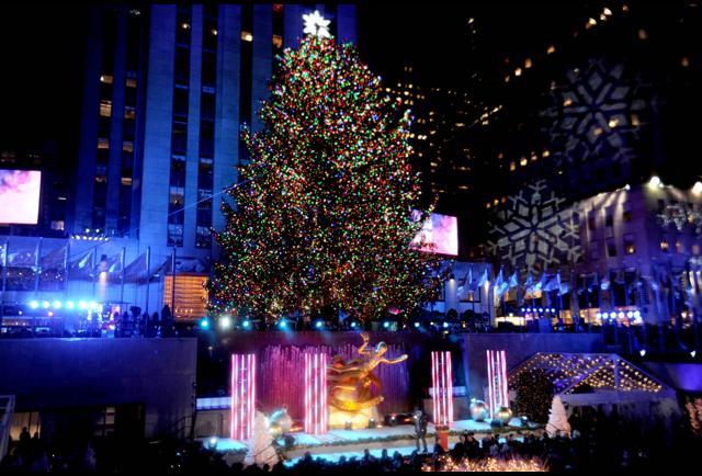 Las Vegas Hotels Christmas Specials