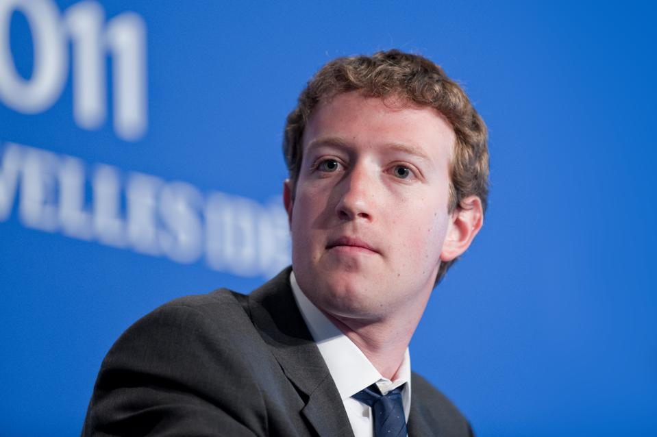 Mark Zuckerberg's 6 New Principles Of Privacy And Safety For Facebook and Messaging