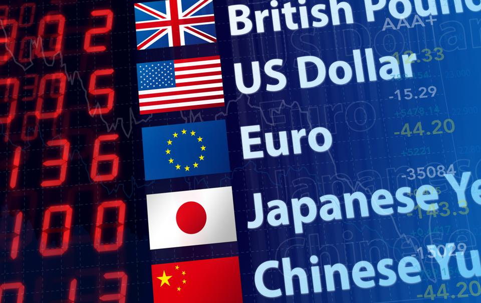 It's Time To Take Foreign Exchange Out Of The Stone Age