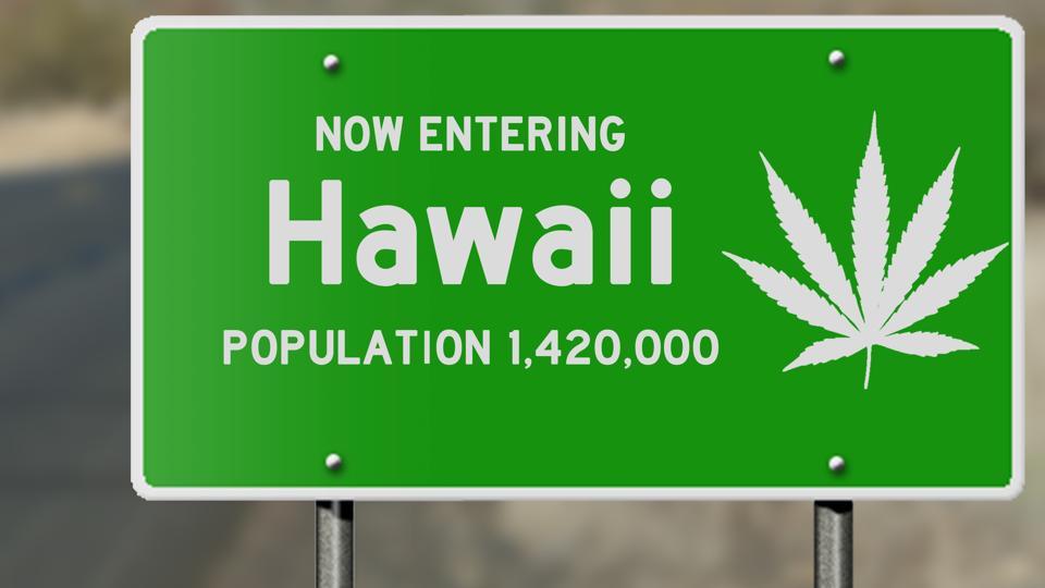 Hawaii Fails to Legalize Adult Use Cannabis Again