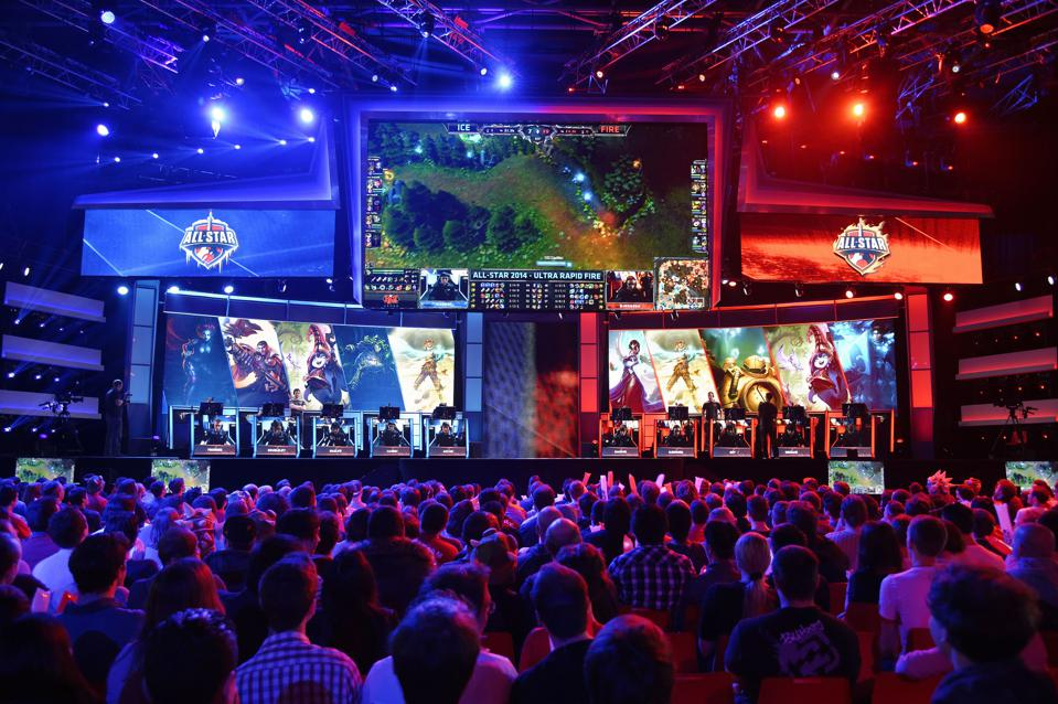 A Look Inside Riot Games, From $320,000 Player Salaries To Using Esports As A Catalyst For Sales