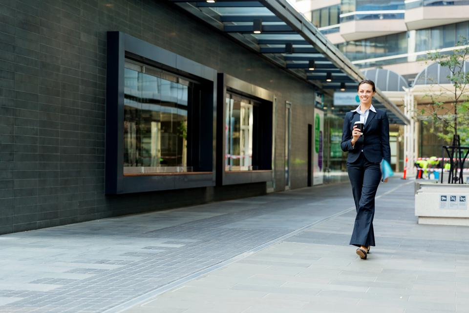 Ten Reasons To Run From A Job Opportunity