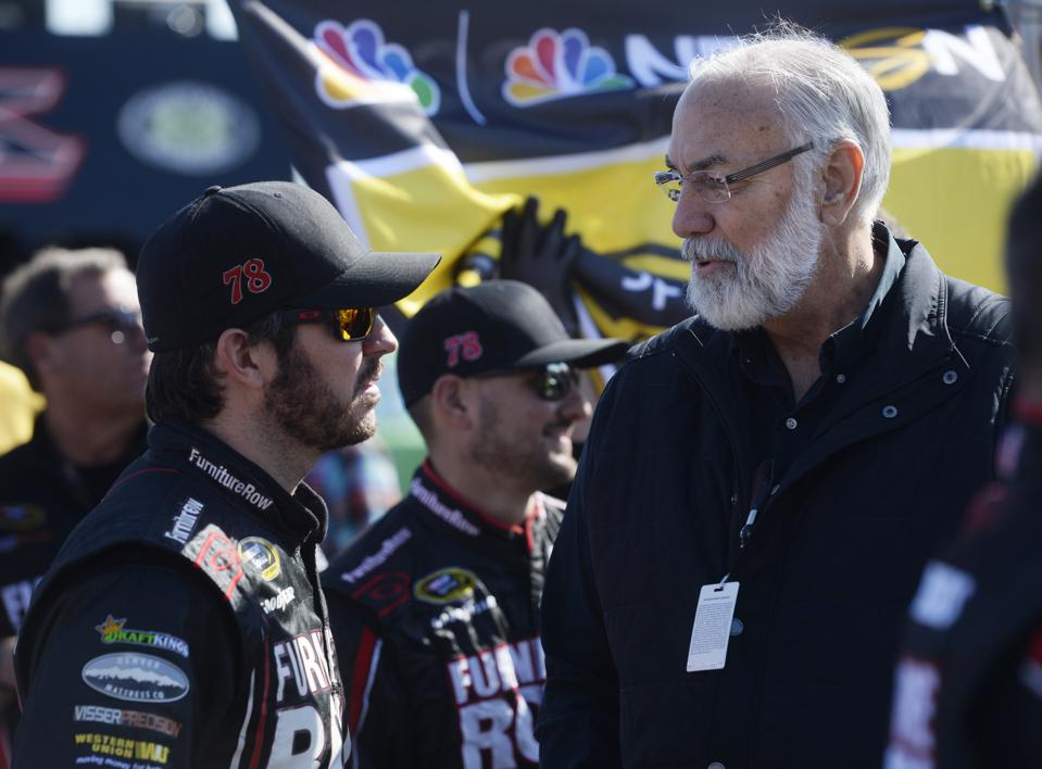 The 2018 Transaction That Will Affect NASCAR The Most