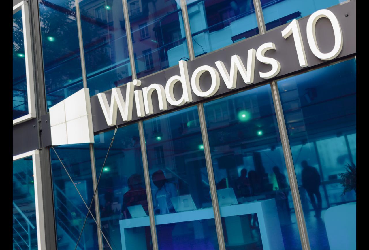 Warning: Google Researcher Drops Windows 10 Zero-Day Security Bomb