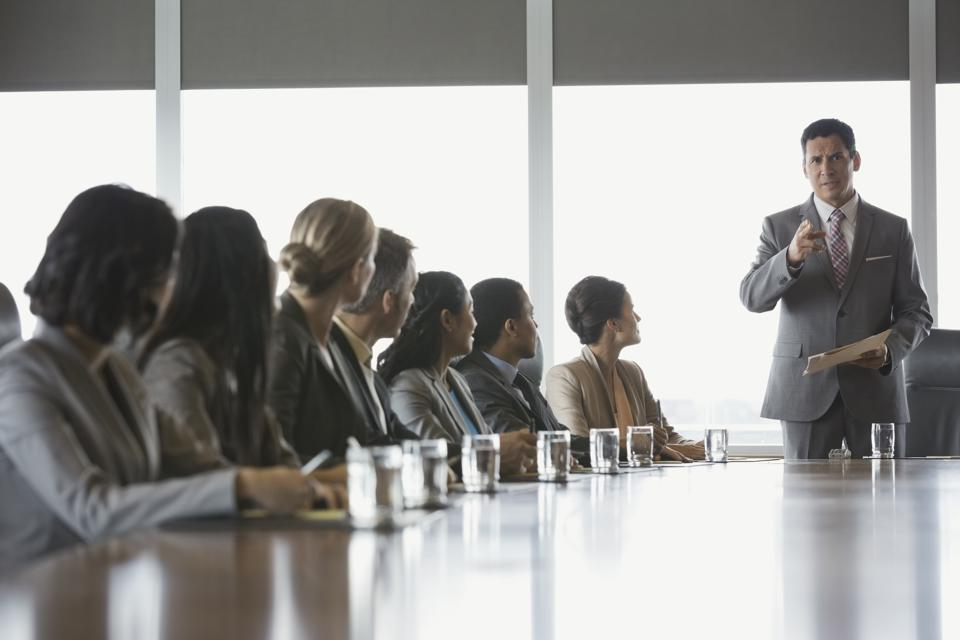 The Five I's Of Effective Leadership For Technology Managers