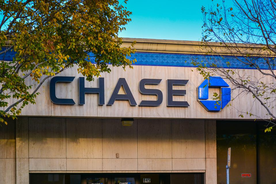 Chase's Checkless Account Won't Make A Dent In The Unbanked Ranks