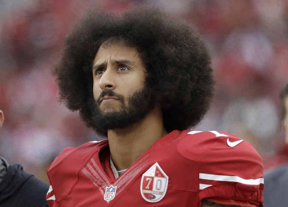 Kaepernick Settlement Makes Good Sense For The NFL And Shouldn't Be Taken As An Admission Of Guilt