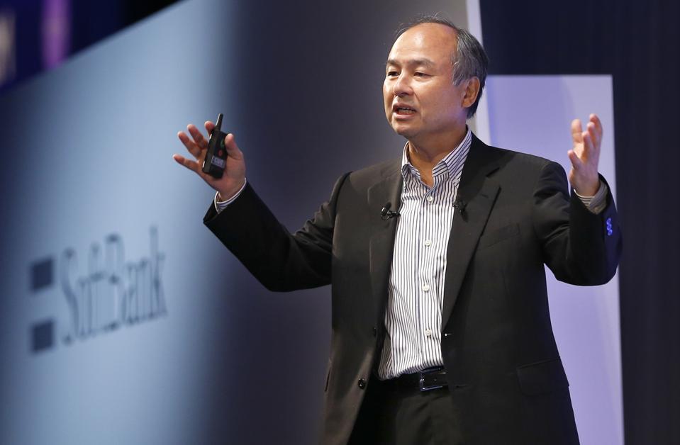 960x0 The Ride-Sharing War For Global Dominance Has One Clear Winner: Softbank's Masayoshi Son