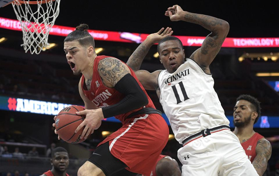 Sports Betting Explodes During March Madness, And AGA Estimates $8.5 Billion Bet On NCAA Tournament