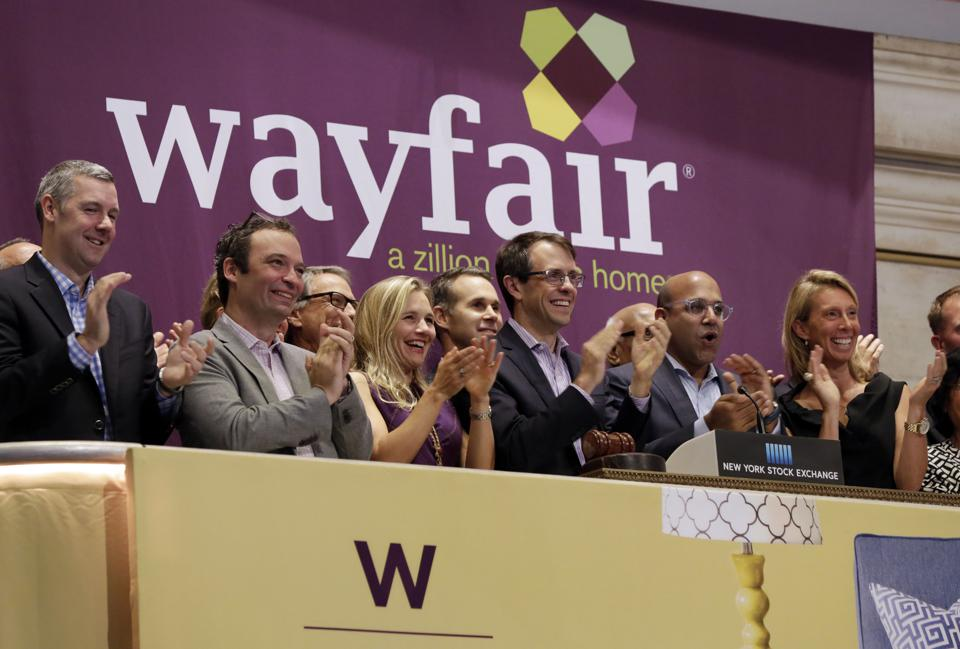 b2e6d8a71c6 Wayfair Joins The  Online-Only  March Into Physical Stores
