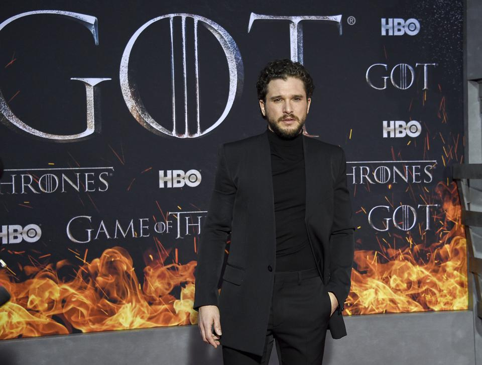 Study: Many May Cancel HBO Subscriptions After 'Game Of Thrones' Finale
