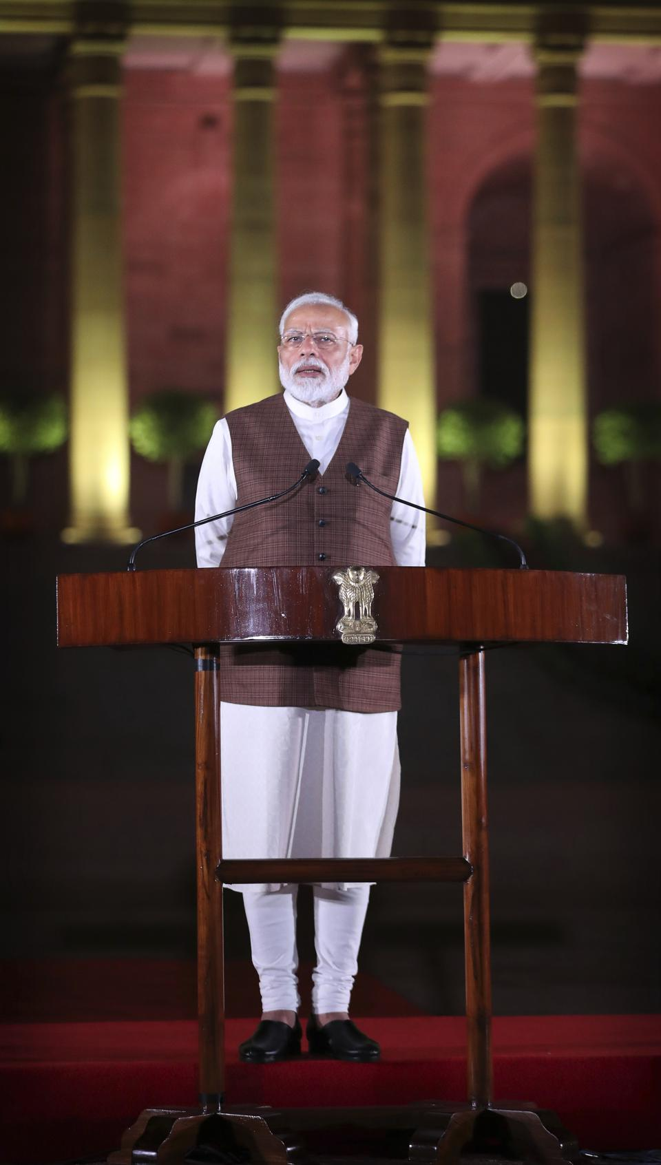 U.S.-India Energy Partnership, With $1 Trillion At Stake, Expected To Grow After Modi Win