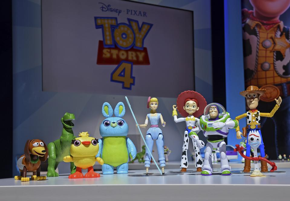 4 'Toy Story' Tropes That I Hope 'Toy Story 4' Avoids