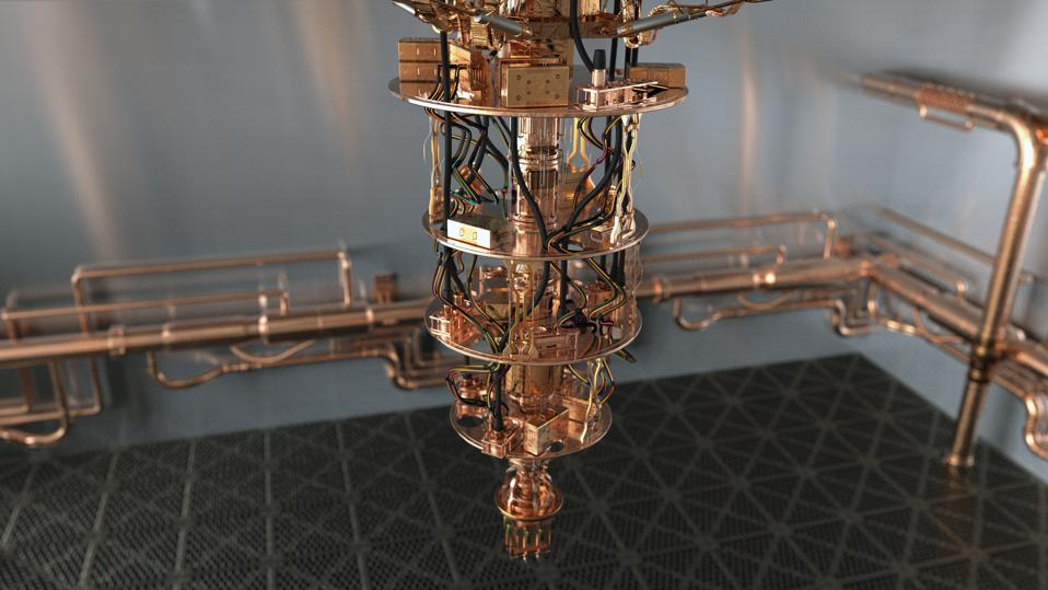 Has Google Actually Achieved 'Quantum Supremacy' With Its New Quantum Computer?