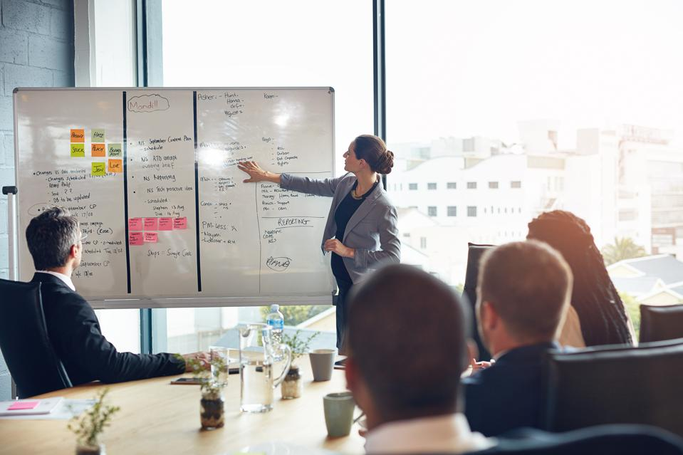 Five Ways To Engage Mid-Level Managers In Organizational Change