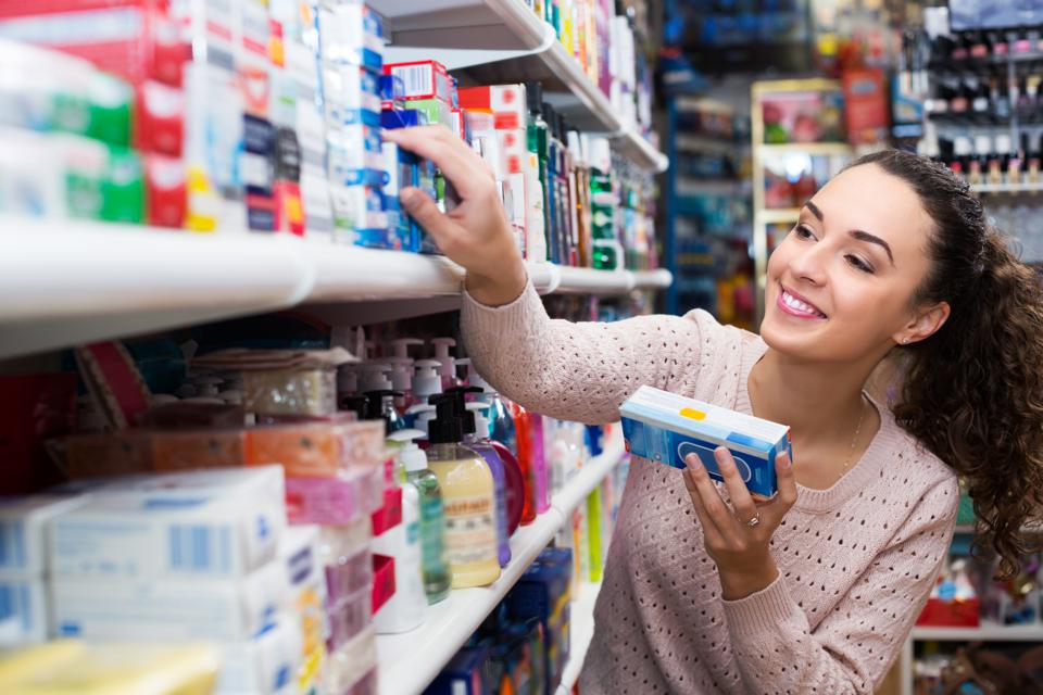 CVS, Walgreens Find Toothsome Opportunities In Dental Health