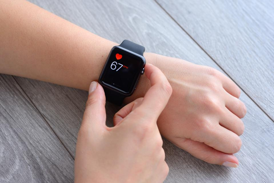 Apple Is A Bit Closer To A Killer Use Case For Wearables