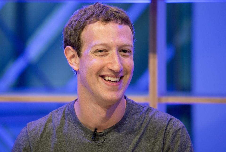How To Earn $1 Billion Before Age 30: Mark Zuckerberg's 7 Keys To Success