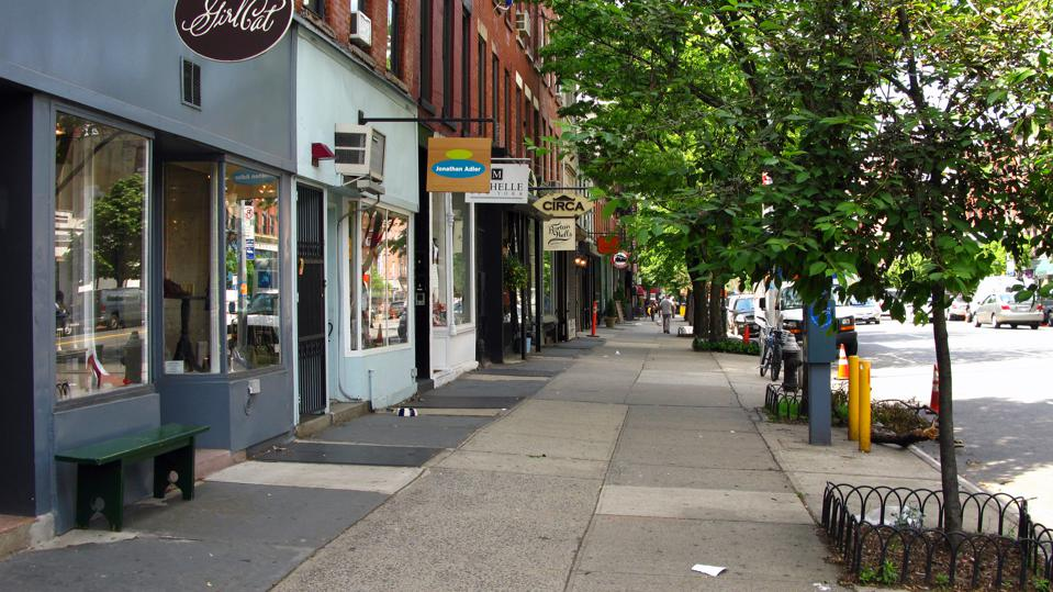 Why Are We Still Opening Retail Storefronts?