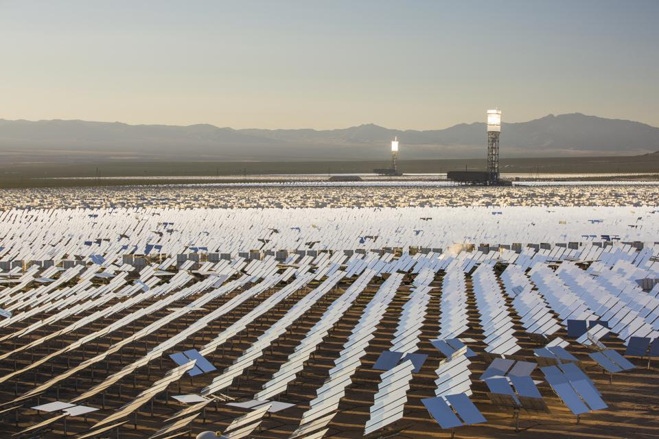 California's New 100% Green Energy Target May Do More Harm Than Good