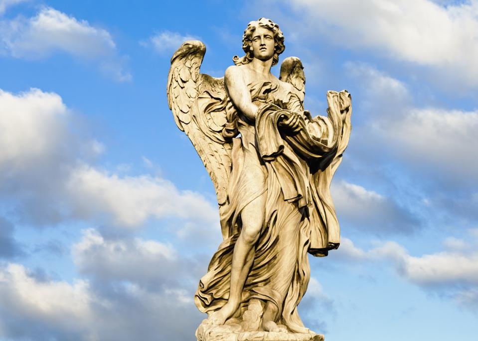 How Angel Investors And Angel Groups Work