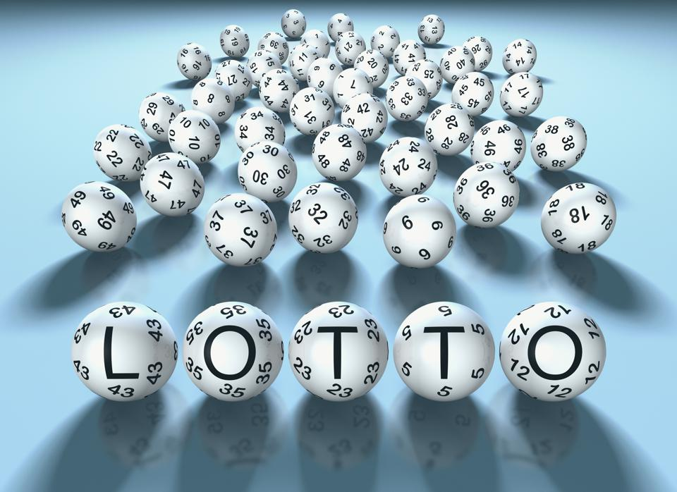 Here's What To Do If You Win $500 Million Lottery