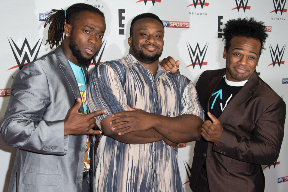 Are Kofi Kingston And The New Day Already WWE Hall Of Famers?