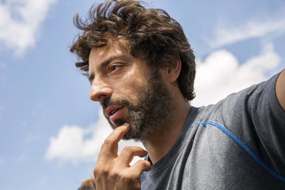 Google Billionaire Sergey Brin Urges Caution On AI Development