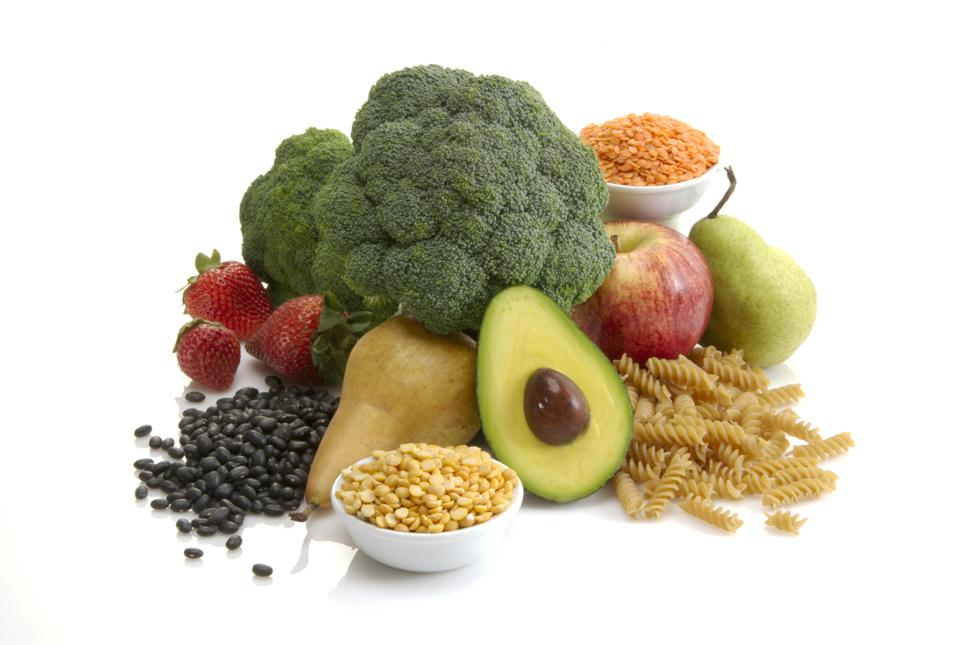 Eating A High-Fiber Diet Linked To Improved Brain Health In New Animal Study