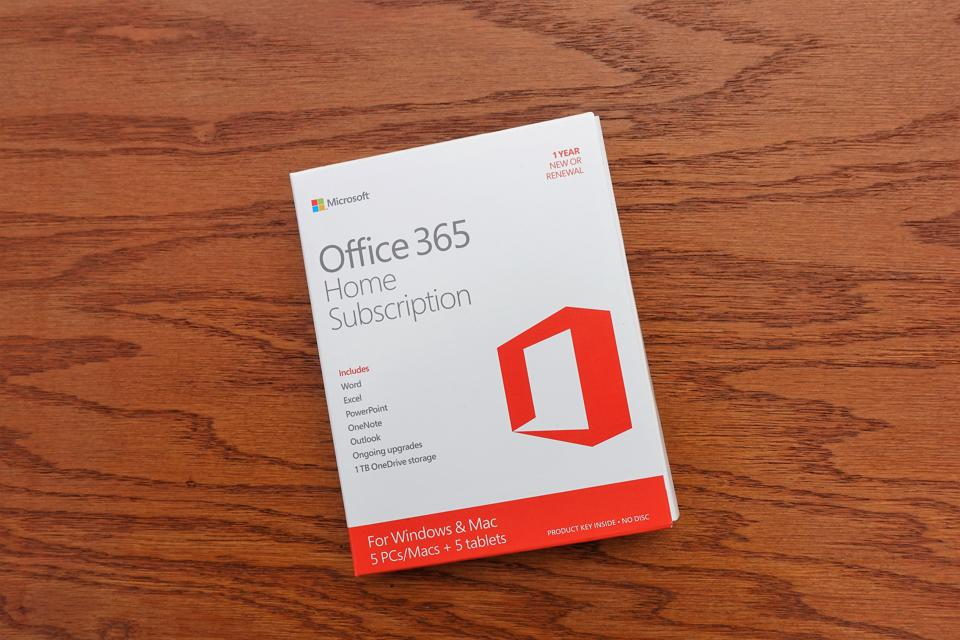 Microsoft Is Cracking Down on Office Licensing...And Other Small Business Tech News This Week
