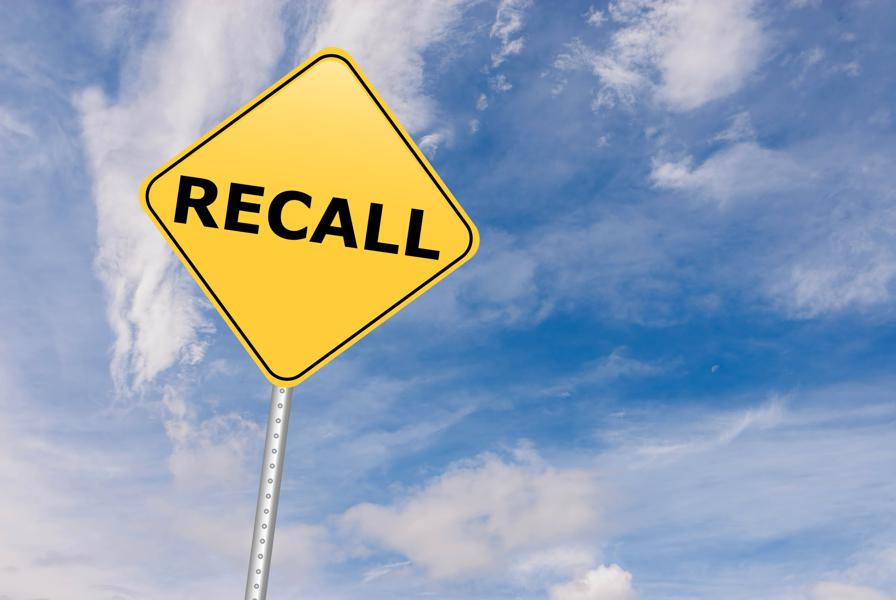 Safety First: The Vehicles That Are Most And Least Likely To Be Recalled